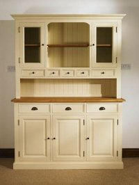 Painted Sideboards & Dressers