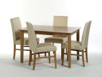 Elm Dining Tables and Chairs