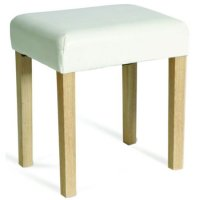 Amalfi Bedroom Stool