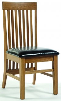 Ash Dining Chairs