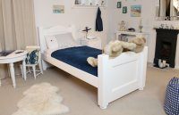 Nutkin Childrens Bed 3ft Single