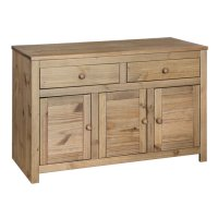 Hacienda Pine sideboard Medium