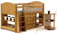 Childrens Beds Mid Sleepers
