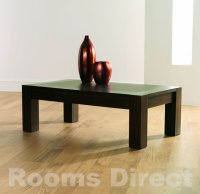 Lyon Walnut Oak Coffee Table