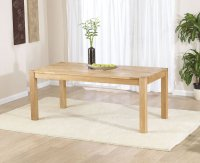 Vermont Dining Table 180cm (Table Only)