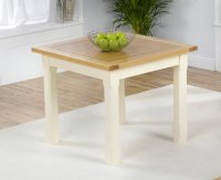 Windle Ash Dining Table 90cm (Table Only)