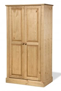 Cotswold 2 Door Wardrobe