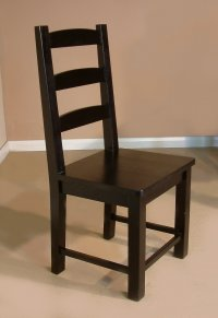 Kudos Ladder Back Dining Chair (Pack of Two)