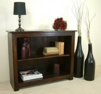 Kudos Low Bookcase