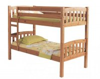 America Bunk Bed 2ft 6in or 3ft
