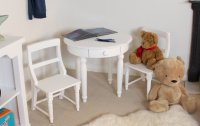 Nutkin Childrens Play Table