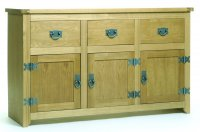 Ash Sideboards Dressers Displays