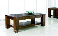 Cuba Acacia Coffee Table