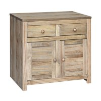 Hacienda Pine Sideboard Small