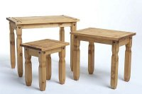 Oak Occasional Tables