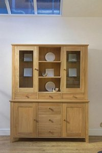 Oak Sideboards Dressers Displays