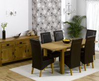 Camberley Extending Dining Table (Table Only)