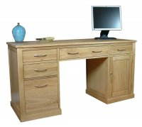 Oak Home Office Furniture