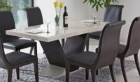 Marble Dining Tables and Chairs