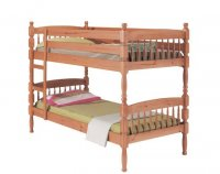 Milano Bunk Bed 2ft 6in or 3ft