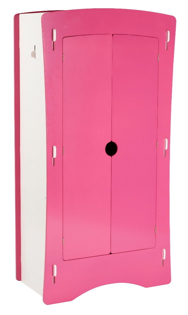 Blush Wardrobe - Click Image to Close